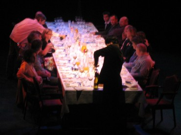 The Magnificent Company of the Taunton Table