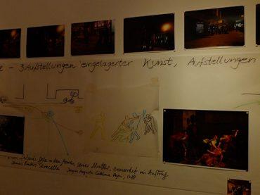 Videotopia at Galerie Oberwelt